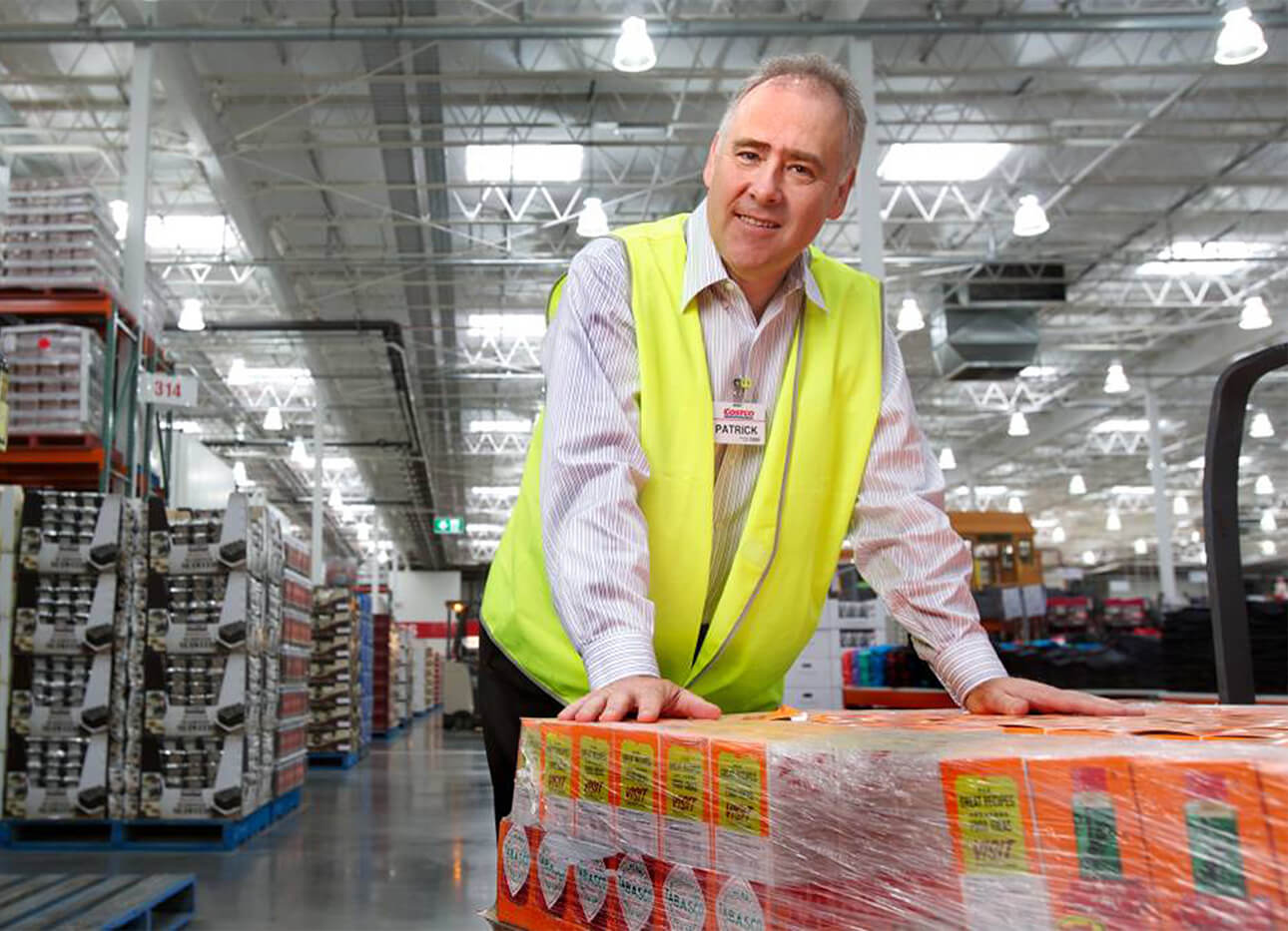 Costco Is Coming To Westgate